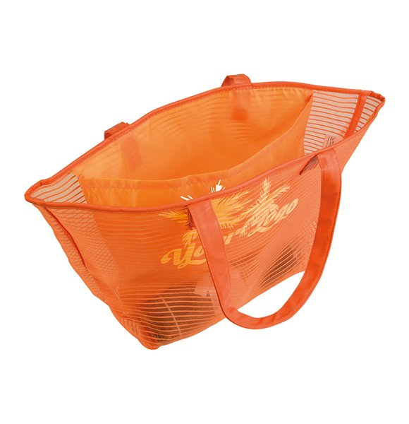 EB-17140S  Mesh Beach Bag Image 1of 6