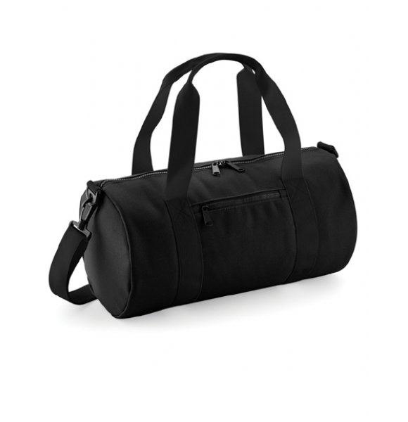 HD-140S Mini Gym Barrel Bag Image 4of 5