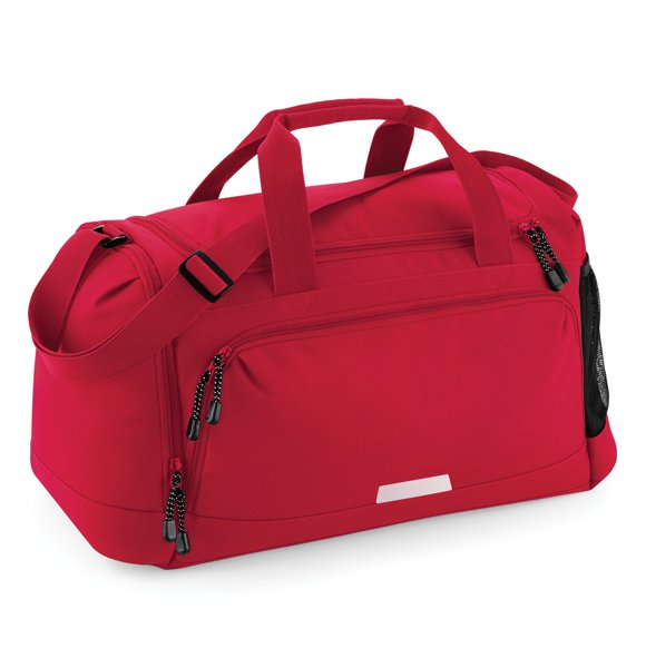 HD-449S  Academy Holdall Image 3of 6