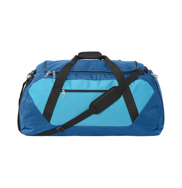 KB-7947S  Large Sports Kit Bag Image 2of 5
