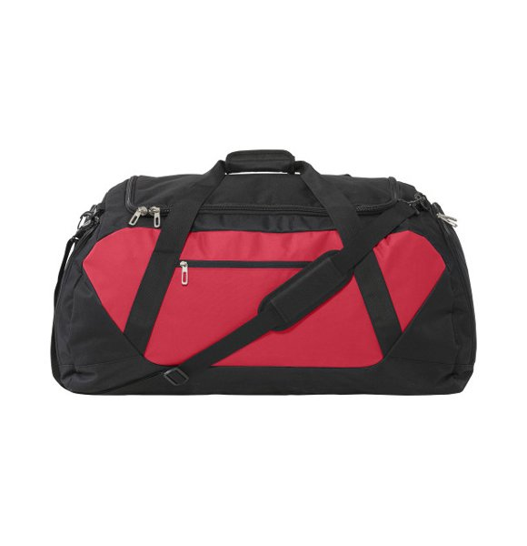 KB-7947S  Large Sports Kit Bag Image 3of 5