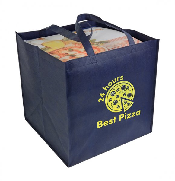 NW-18105S  Pizza Carry Bag Image 0of 4