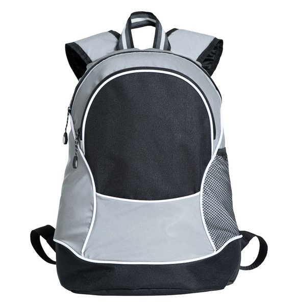 RS-40164S  Reflective Backpack Image 0of 5