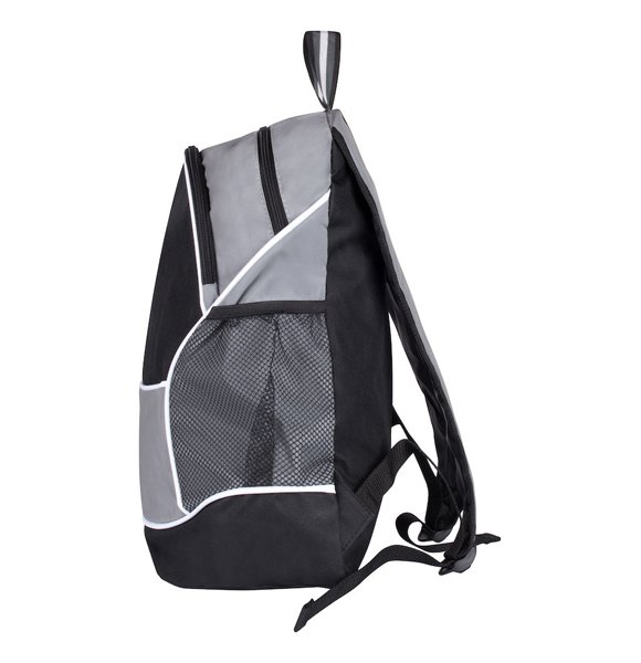 RS-40164S  Reflective Backpack Image 2of 5