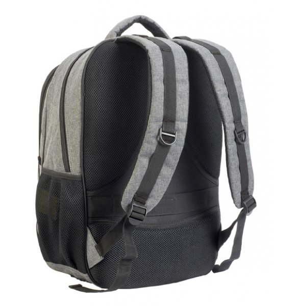 RS-5818S  Executive Laptop Backpack Image 5of 6