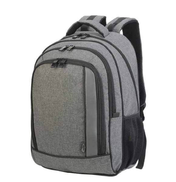 RS-5818S  Executive Laptop Backpack Image 4of 6
