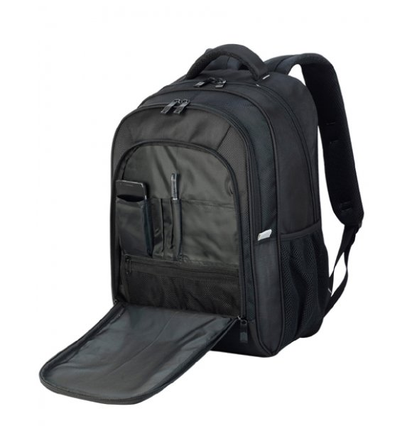RS-5818S  Executive Laptop Backpack Image 1of 6