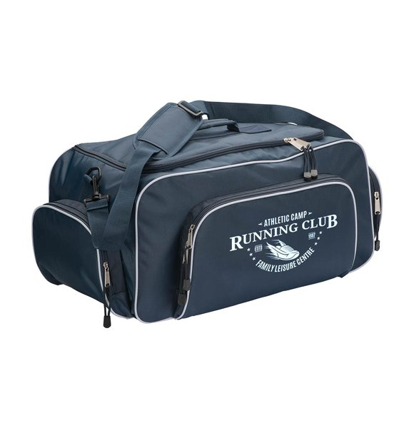SB-17130S  Multi-Purpose Sports Bag Image 0of 2