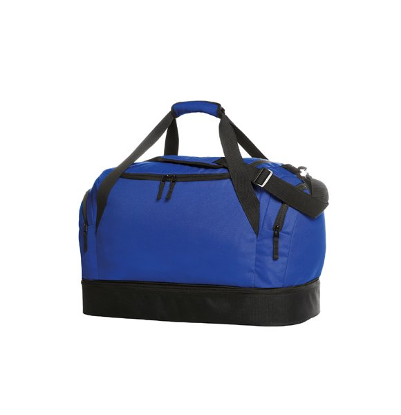 SB-5022S  Double-Decker Sports Bag Image 2of 5