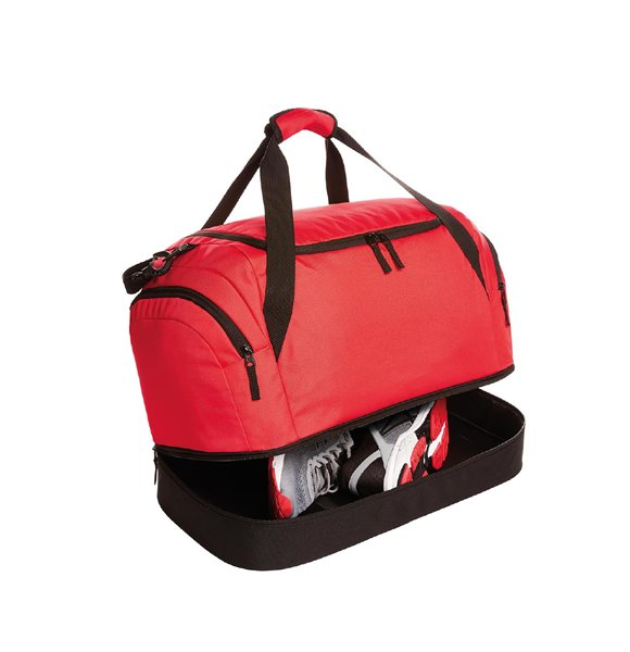 SB-5022S  Double-Decker Sports Bag Image 1of 5
