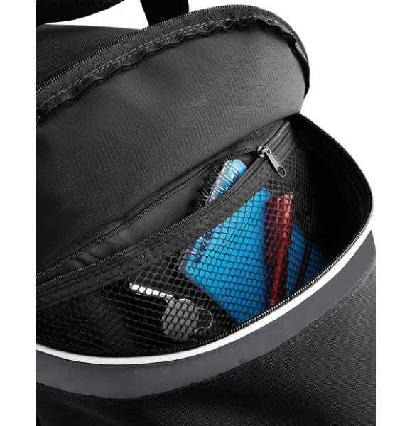 SB-572S  Teamwear Sports Holdall Image 7of 8