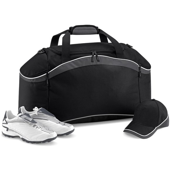 SB-572S  Teamwear Sports Holdall Image 6of 8