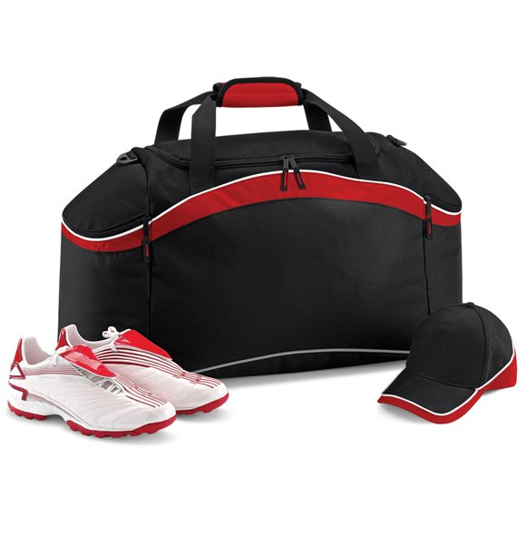 SB-572S  Teamwear Sports Holdall Image 1of 8