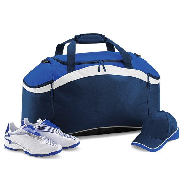 SB-572S  Teamwear Sports Holdall Image 4of 8