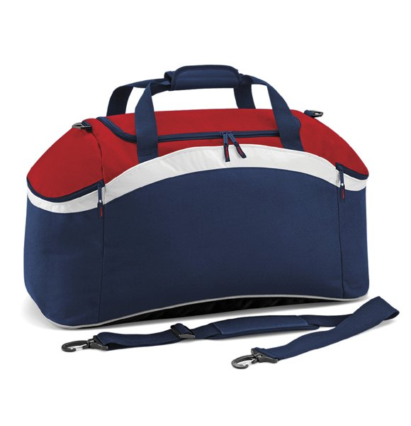 SB-572S  Teamwear Sports Holdall Image 2of 8