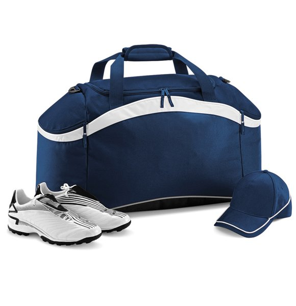 SB-572S  Teamwear Sports Holdall Image 5of 8