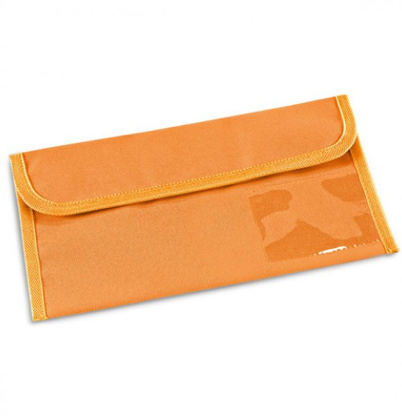 TW-92132S  Travel Document Wallet Image 1of 5