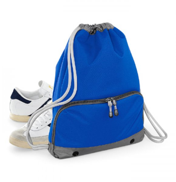 BP-542S  Gym Back Pack Image 0of 7