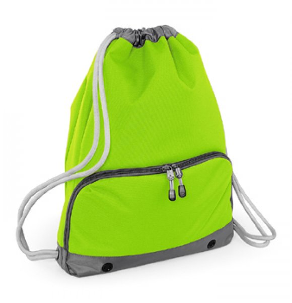 BP-542S  Gym Back Pack Image 6of 7