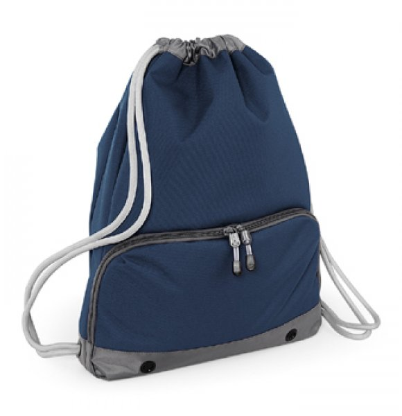 BP-542S  Gym Back Pack Image 1of 7