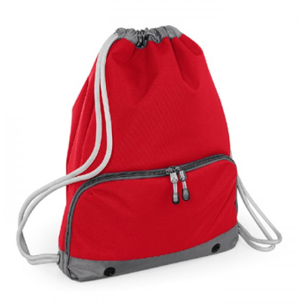 BP-542S  Gym Back Pack Image 3of 7