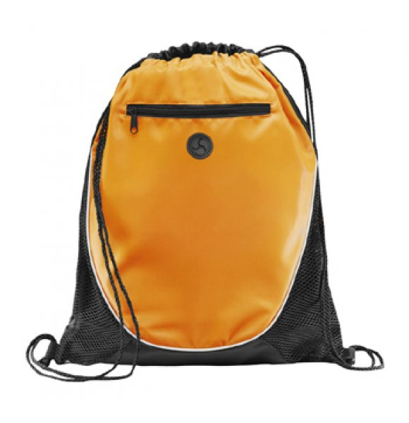 BP-565S  Deluxe Drawstring Backpack Image 0of 5