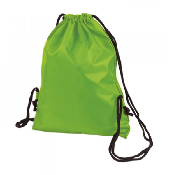BP-716S  Sport Drawstring Backpack Image 4of 12