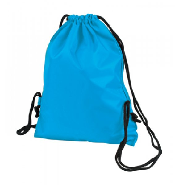BP-716S  Sport Drawstring Backpack Image 7of 12