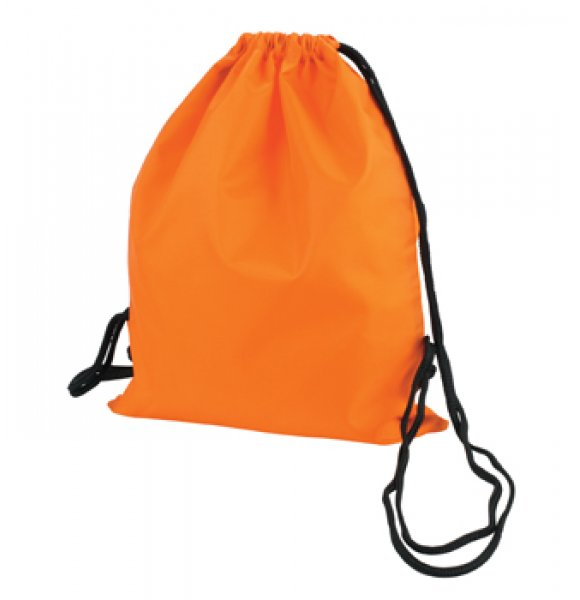 BP-716S  Sport Drawstring Backpack Image 2of 12