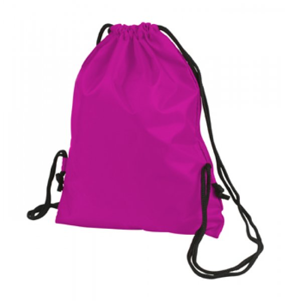 BP-716S  Sport Drawstring Backpack Image 0of 12