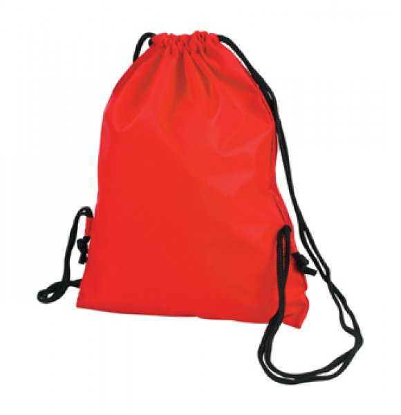 BP-716S  Sport Drawstring Backpack Image 1of 12