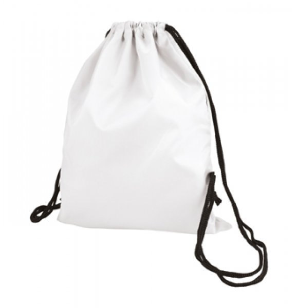 BP-716S  Sport Drawstring Backpack Image 9of 12