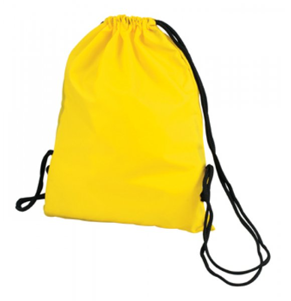 BP-716S  Sport Drawstring Backpack Image 3of 12