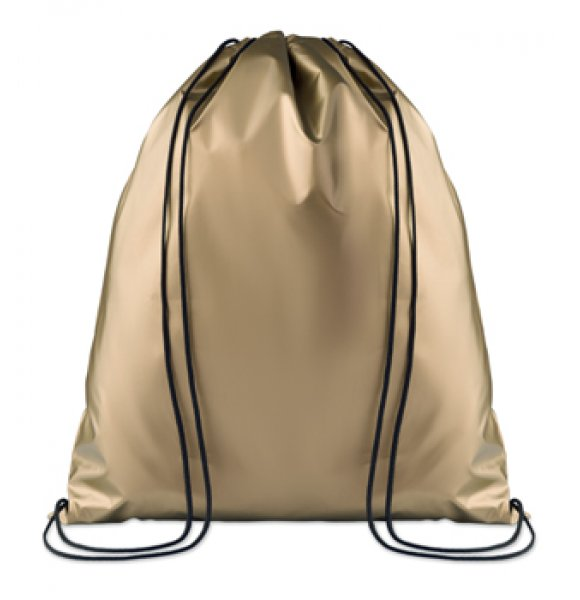 BP-9266S  Fashion Drawstring Backpack Image 2of 4