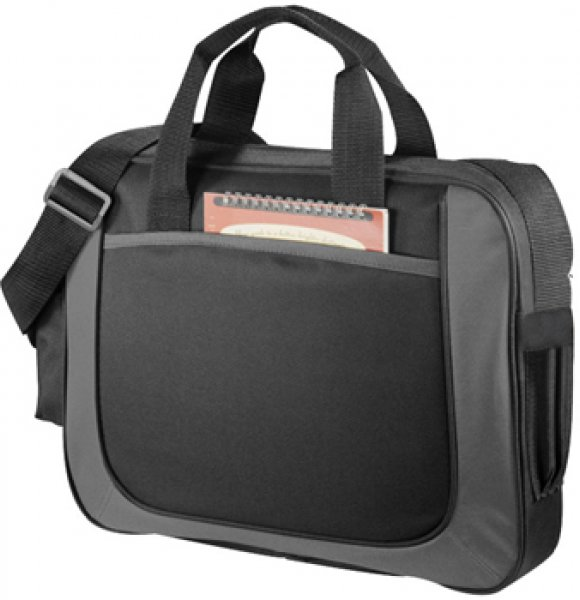 BU-403S  Business Briefcase Image 2of 4