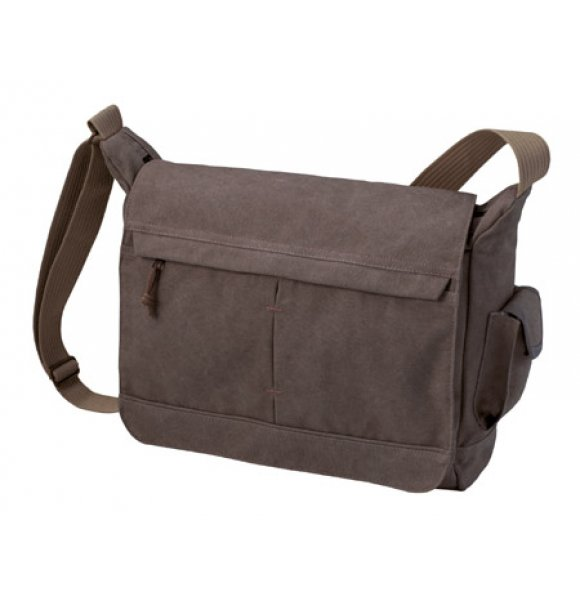 CA-759S  Cotton Canvas Business Bag Image 3of 5