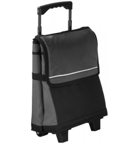 CB-6500S  Trolley Cool Bag Image 4of 5