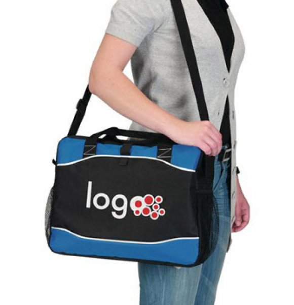 CC-196S  Large Conference Bag Image 0of 4