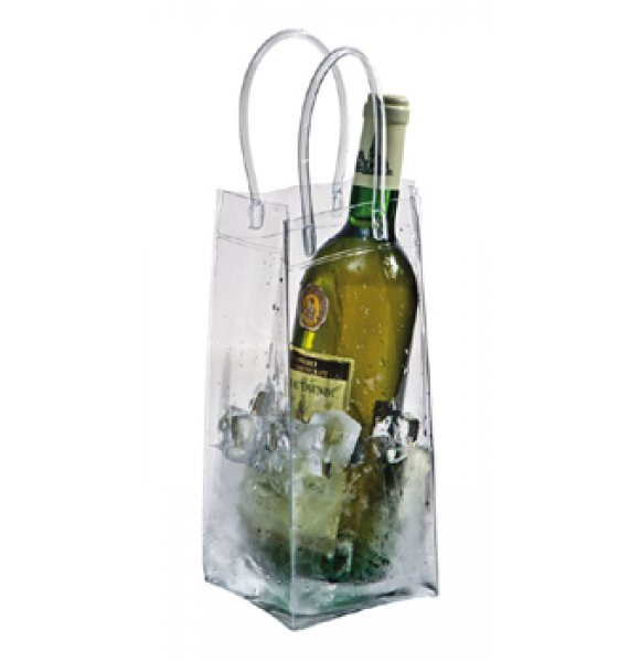 CL-119S  Bottle Ice Bag Image 0of 2