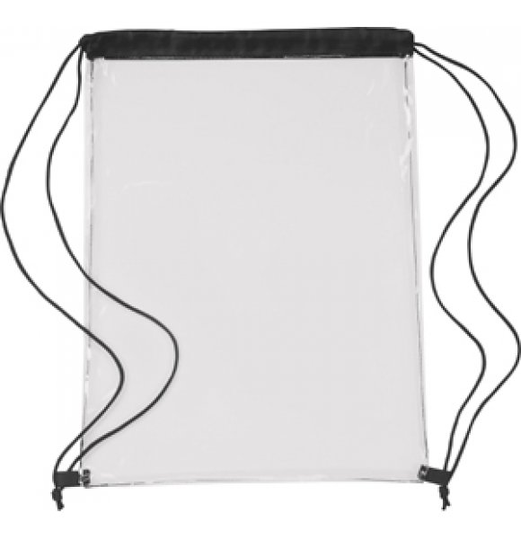 CL-927S Clear PVC Swim Bag Image 4of 6
