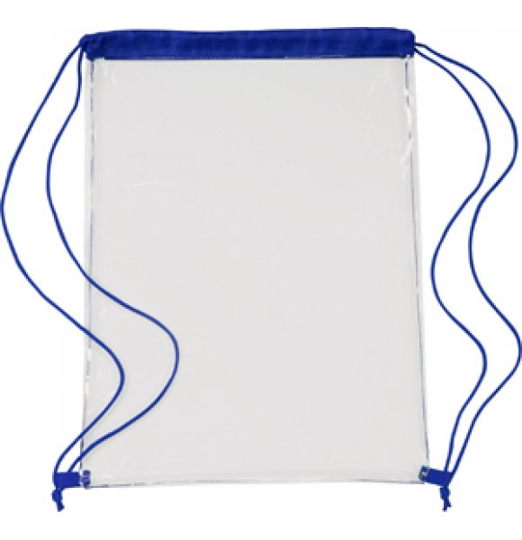 CL-927S Clear PVC Swim Bag Image 2of 6