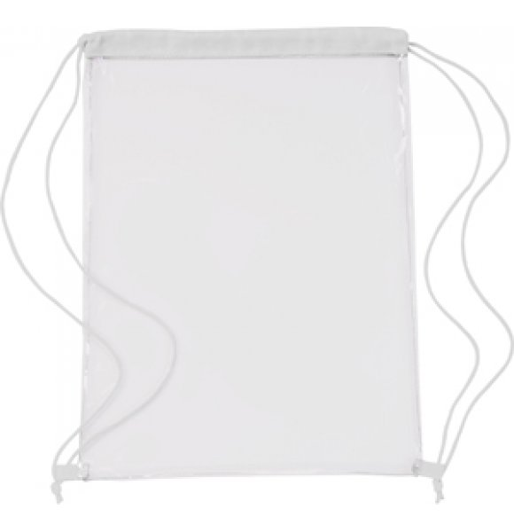 CL-927S Clear PVC Swim Bag Image 5of 6