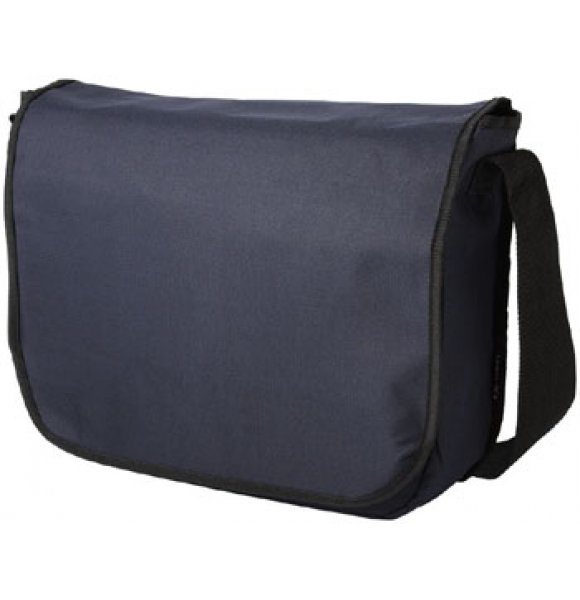 DIS-132S  Budget Courier Shoulder Bag Image 3of 5