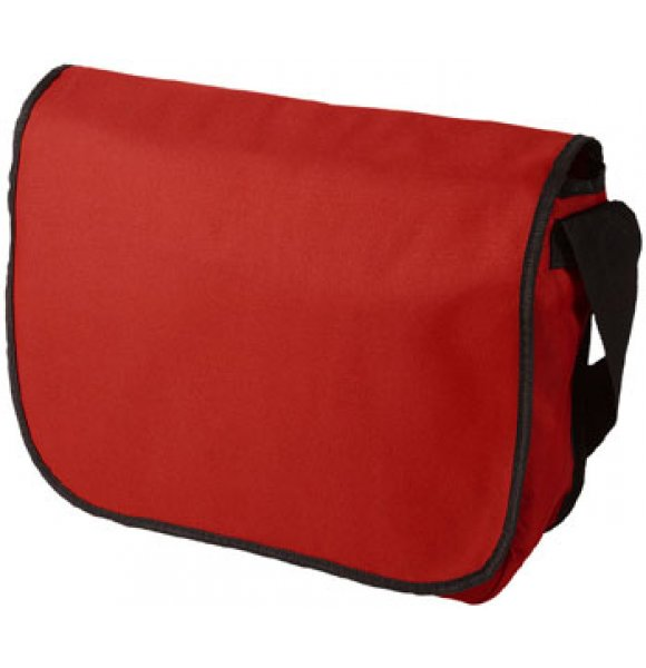 DIS-132S  Budget Courier Shoulder Bag Image 0of 5