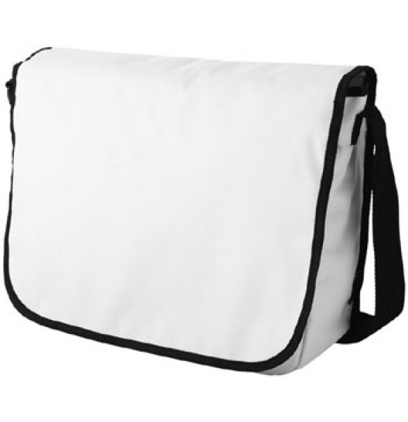 DIS-132S  Budget Courier Shoulder Bag Image 1of 5