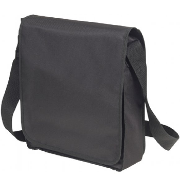 DIS-2261S  Budget Messenger Bag Image 0of 3
