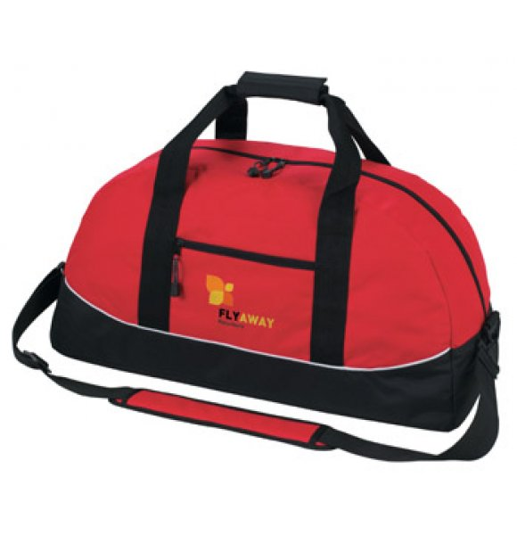 HD-095S  Holdall Grip Bag Image 0of 4