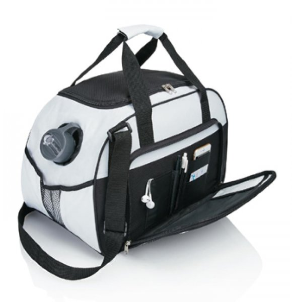 HD-707S  Gym Bag Image 0of 4