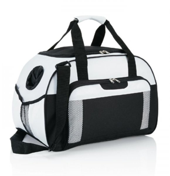 HD-707S  Gym Bag Image 1of 4