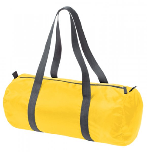 HD-7544S  Barrel Tube Holdall Image 1of 10